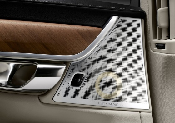 parlantes bowers& wilkins