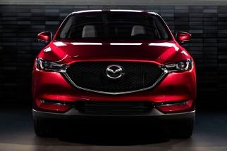 2017_Mazda_CX-5_frontRS