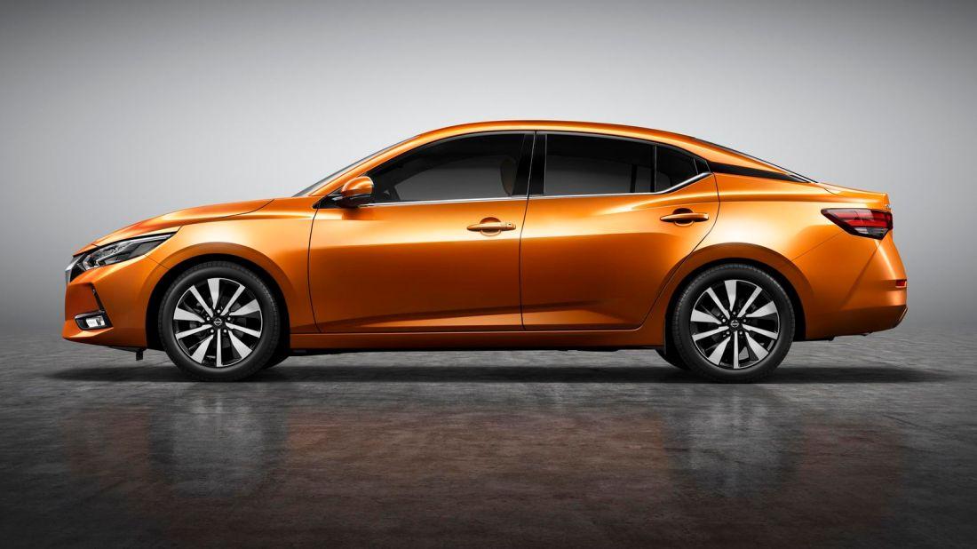 ¡El nuevo Sentra 2020! – La opinión sobre autos más ...