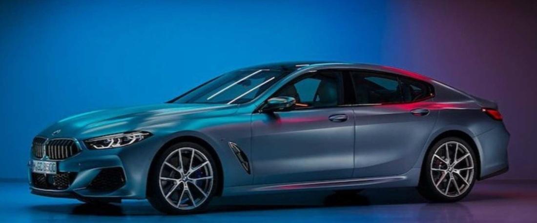 BMW GC8