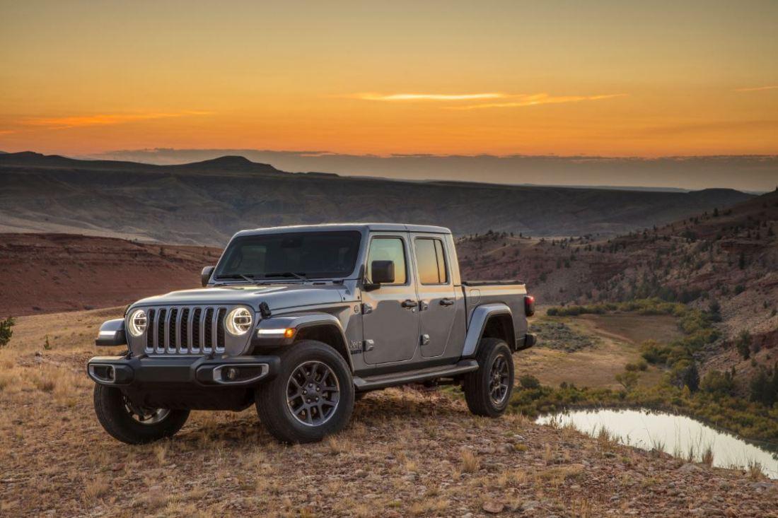 Jeep® Gladiator Overland 2020_1