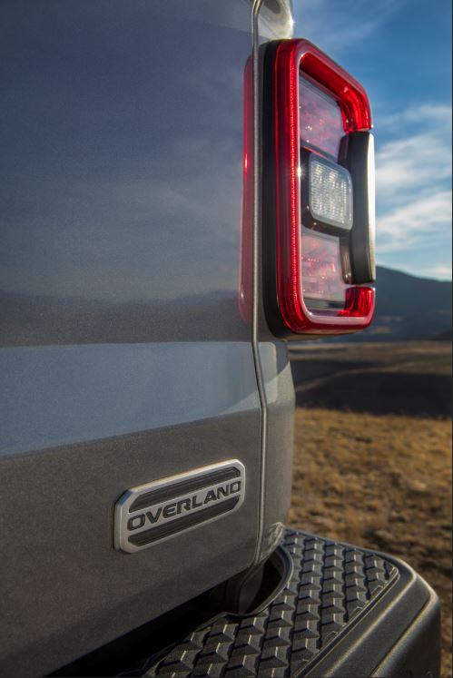 Jeep® Gladiator Overland 2020_13