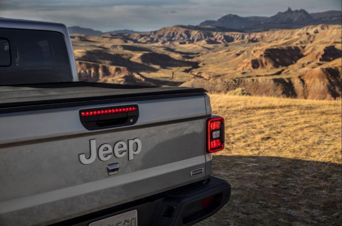 Jeep® Gladiator Overland 2020_14