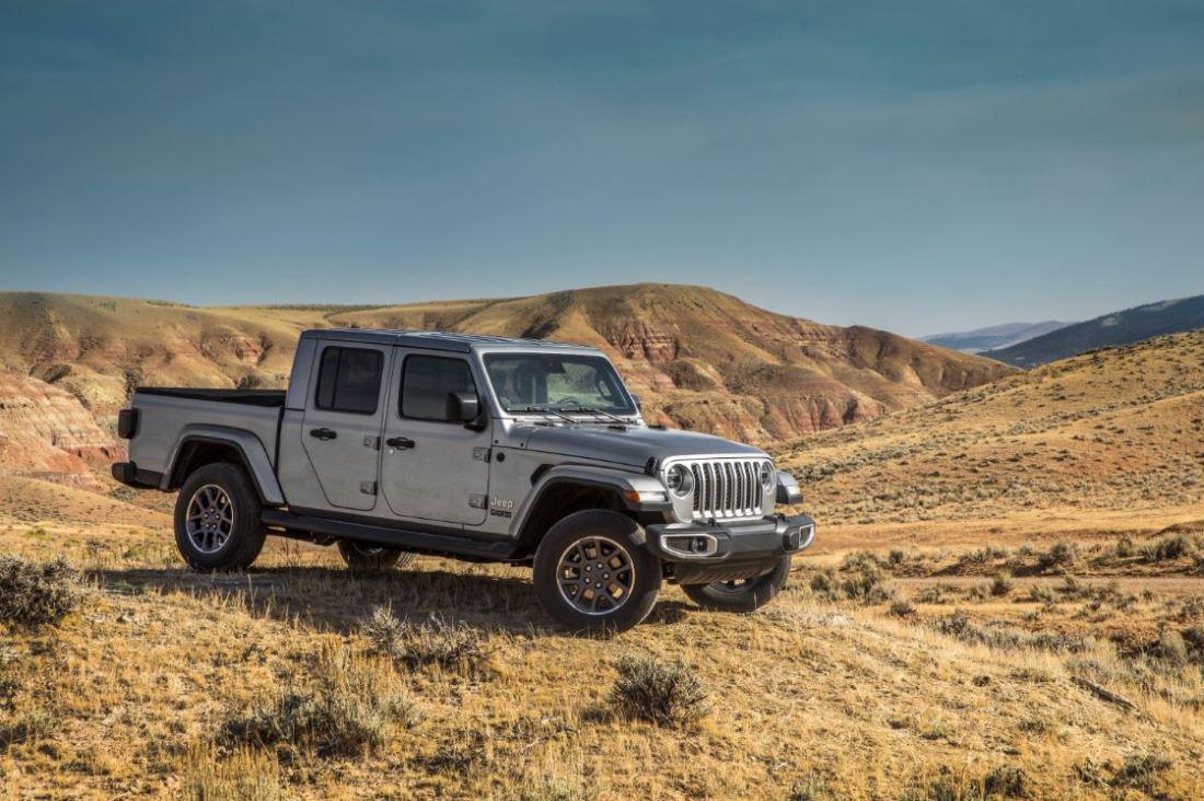 Jeep® Gladiator Overland 2020_4