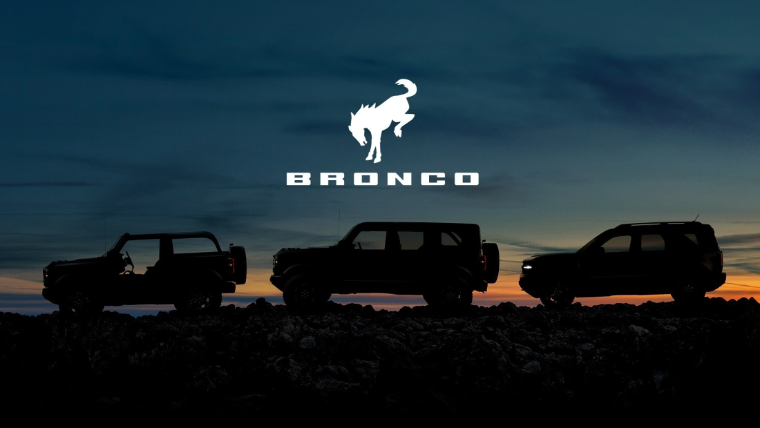 Bronco Family