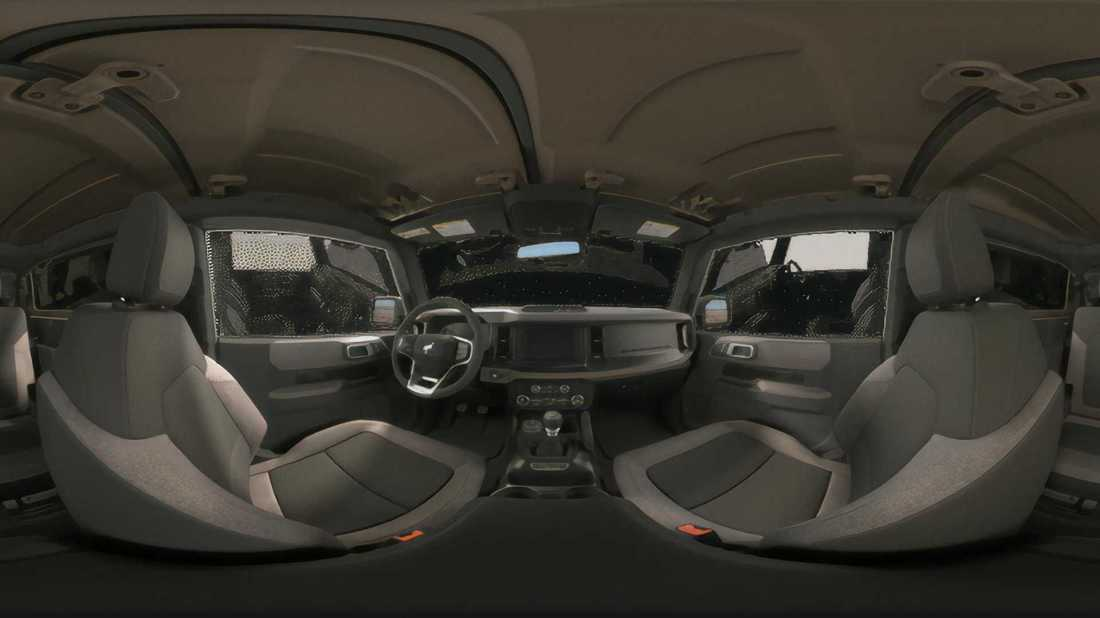bronco-big-bend-interior-360-view
