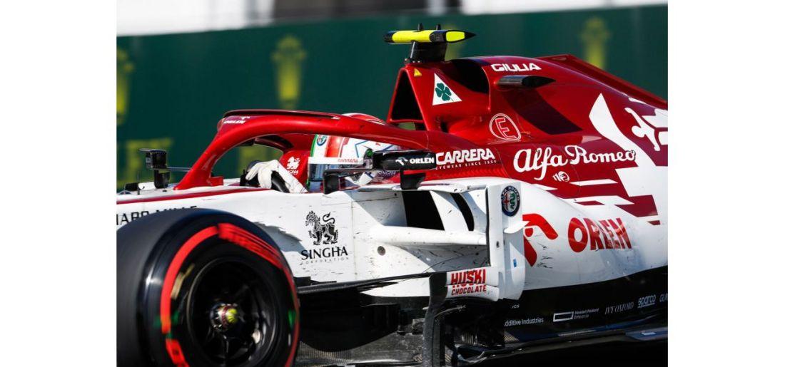 Cover GP Austria 2020