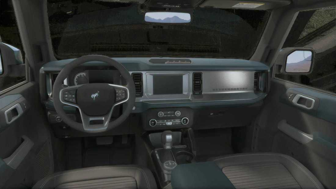 ford-bronco-outer-banks-interior