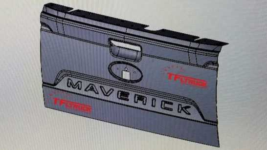 ford-maverick-tailgate-not-confirmed