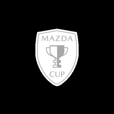 LOGO MAZDA CUP-01