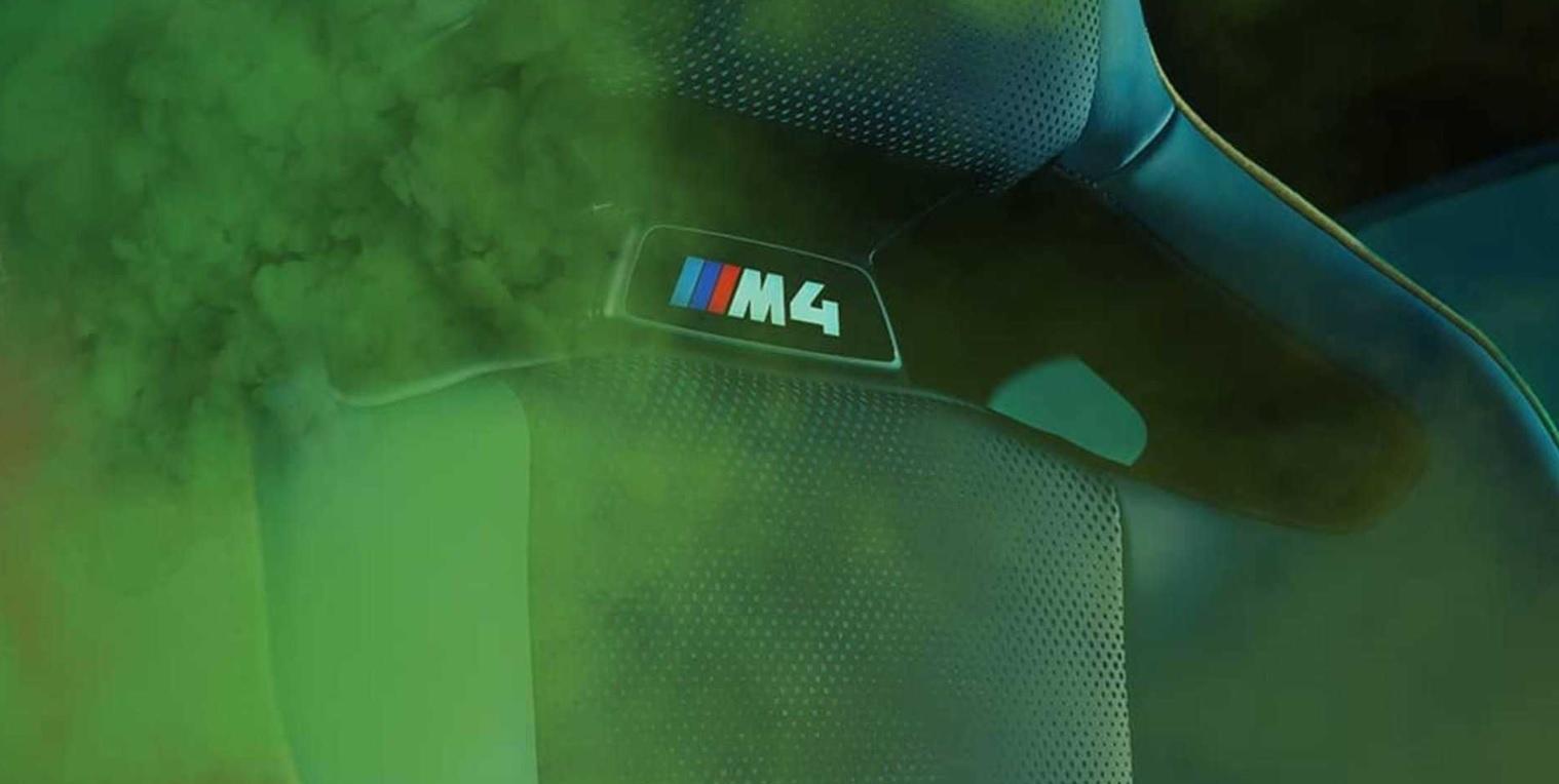 asientos m4