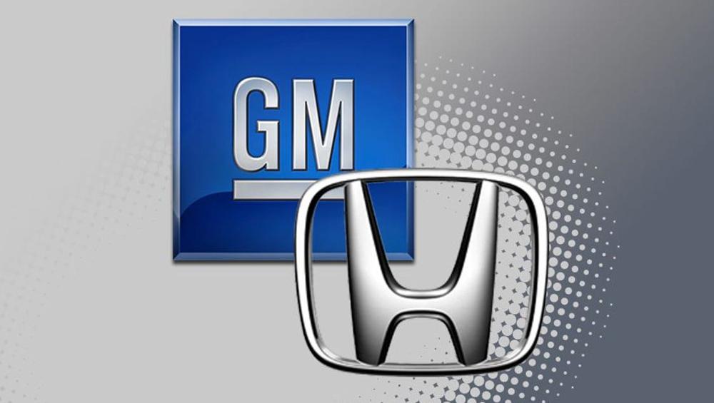 GM_Honda_logos
