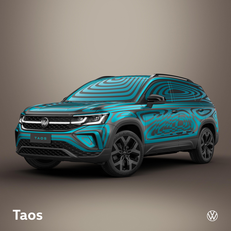 VW Taos 01