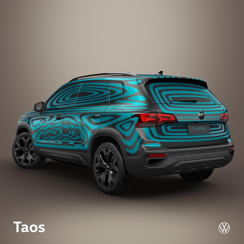 VW Taos 02