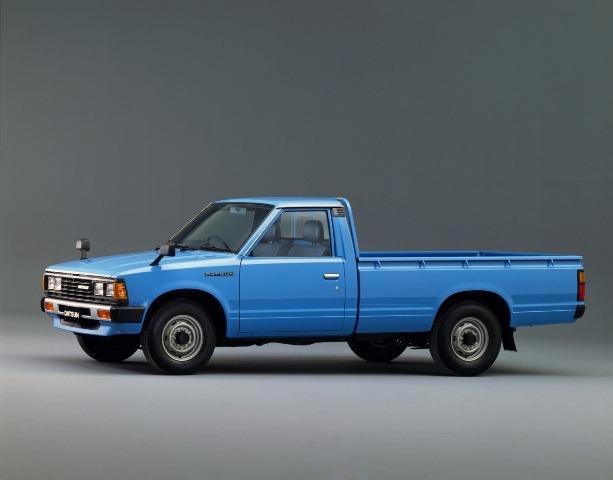 Nissan presenta su legado de m‡s de 80 a–os en el segmento de