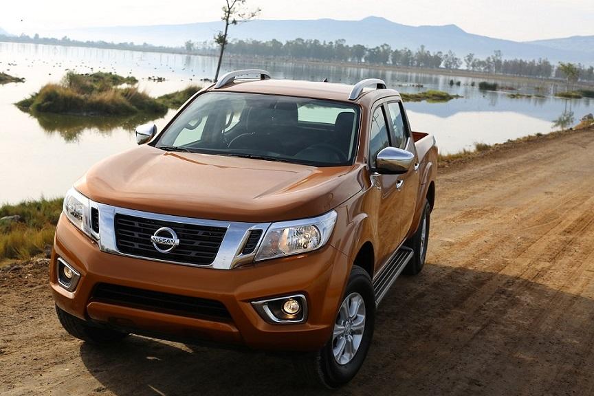 Nissan establece un nuevo hito al convertirse en la primera marc