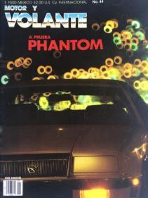 portada phantom