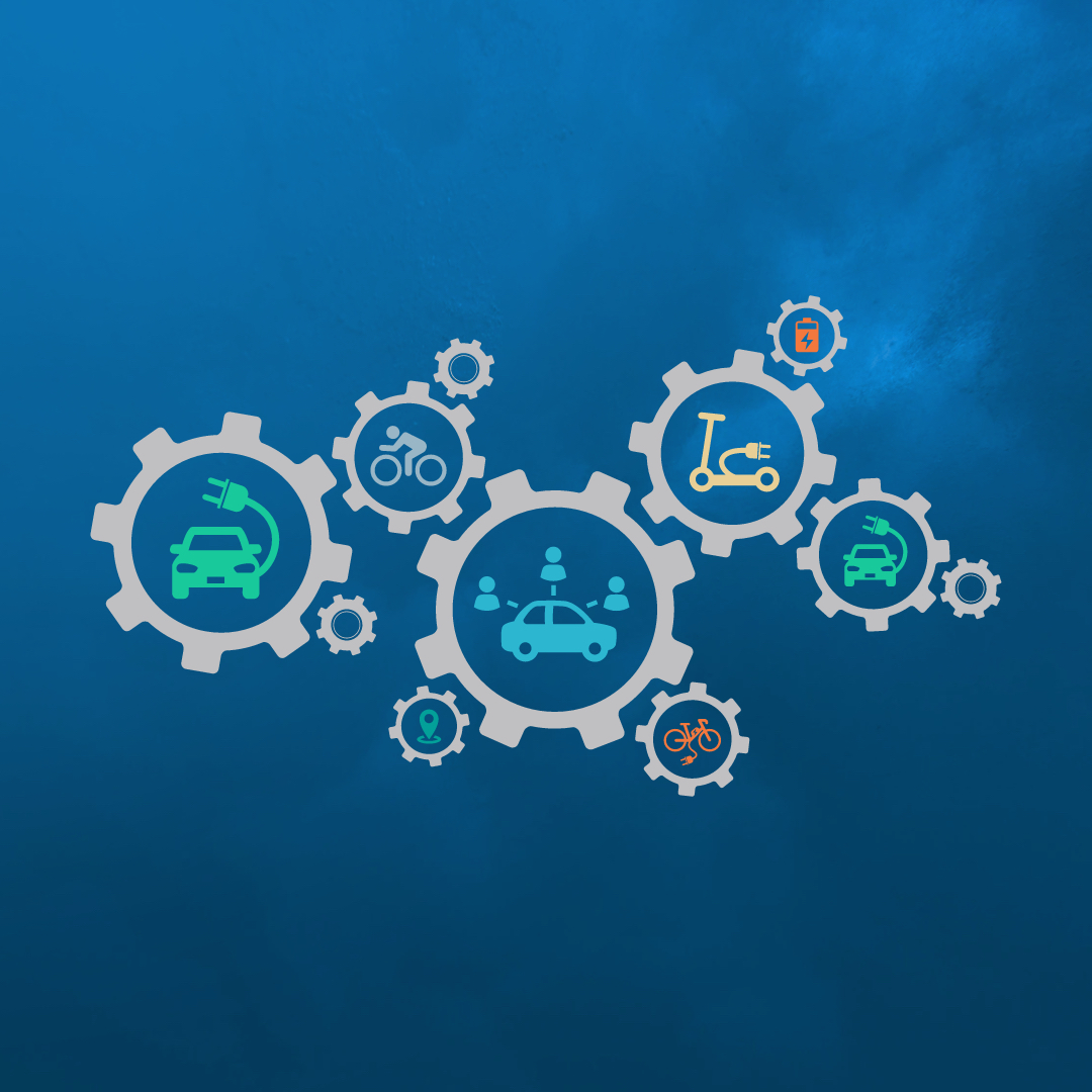 2021 Ford Trends: Traffic Detour