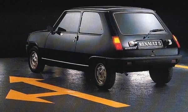 """¿Regresa el Renault 5? …es posible, pero sonará """"bzzzz"""" en lugar de """"garúuuum"""". - Revista Motor y Volante"""