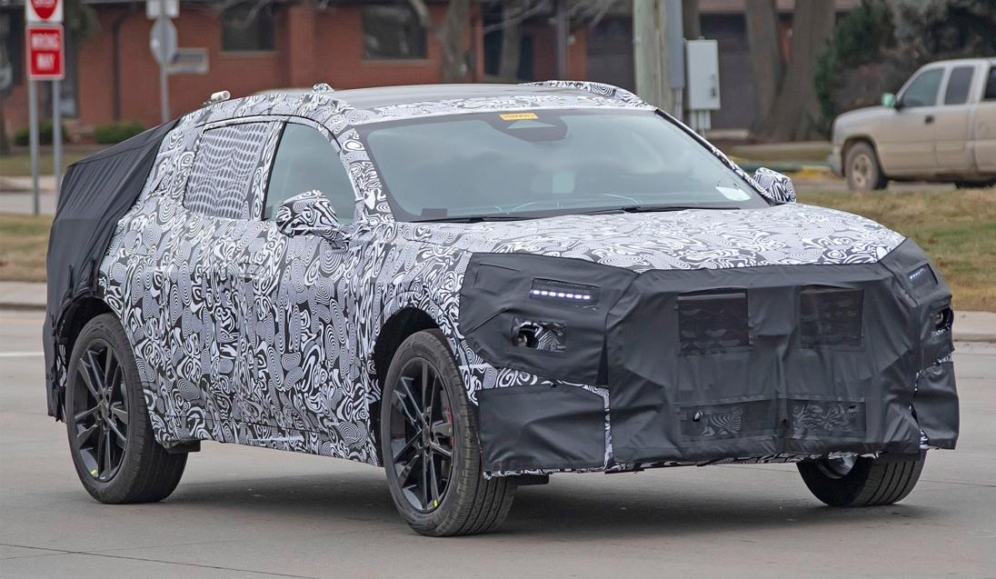 La nueva camioneta personal de Ford se seguirá llamando Fusion