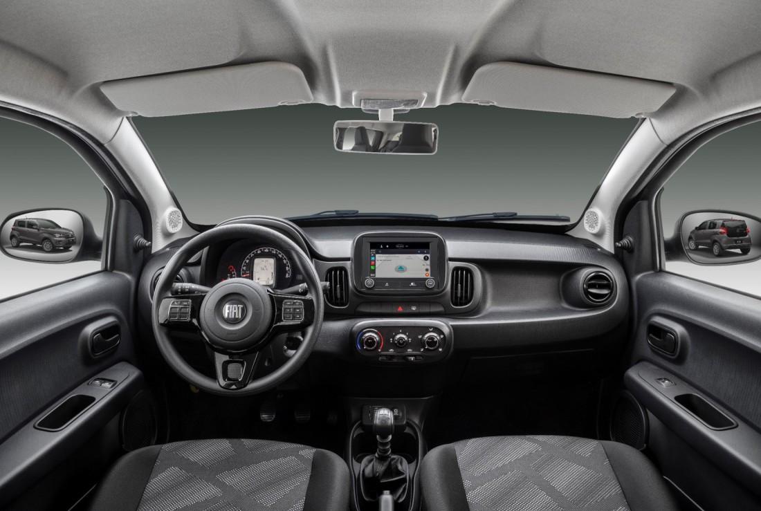 Fiat Mobi Like 3b