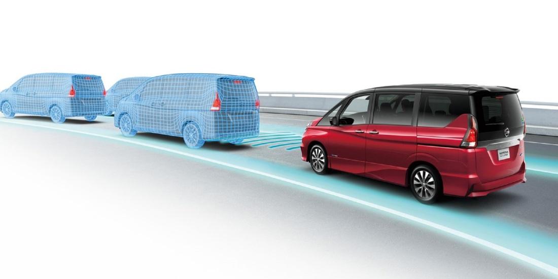 Nissan Serena ser‡ el primer veh'culo con tecnolog'a de condu