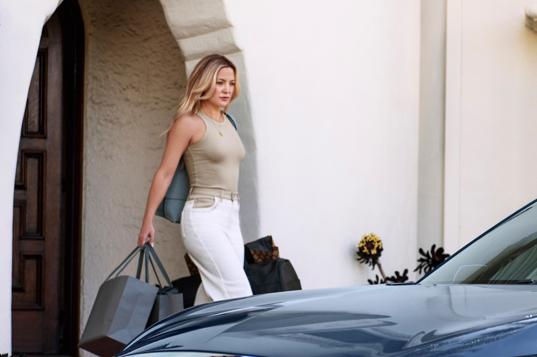 2021 06 07 - Image - INFINITI Presents - Conquer Life in Style with All-new QX60 - to debut starring Kate Hudson on June 23