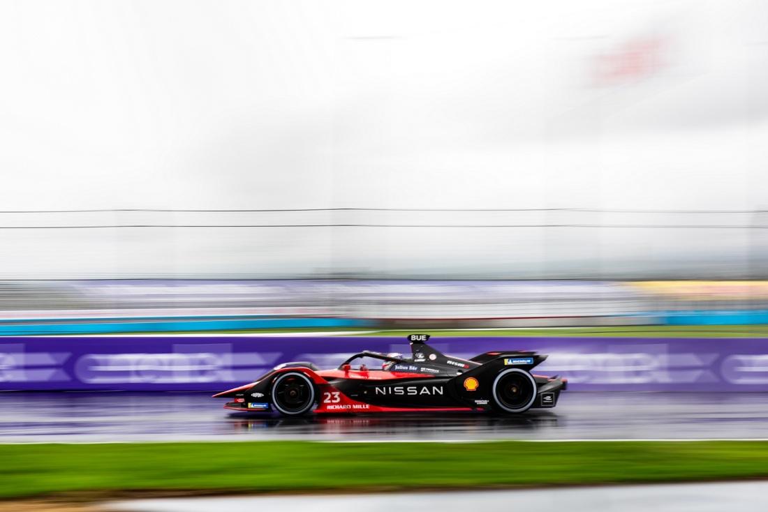 FIA Formula E Puebla ePrix